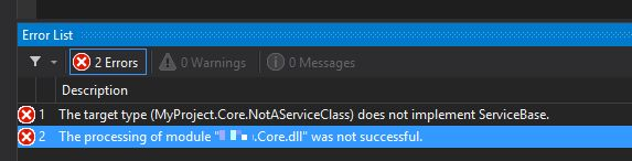 Compile-time initialization error in Visual Studio 2013