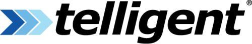 Telligent Logo